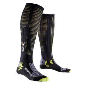 X-Bionic M's Effektor Competition Socks Black/Acid Green